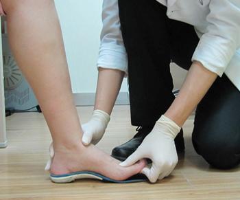 Insoles & Shoes