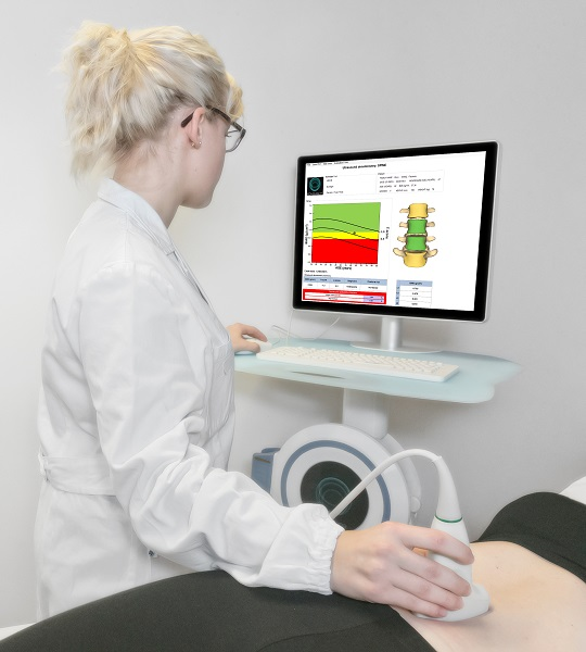 Diagnostic & Assessment equipment