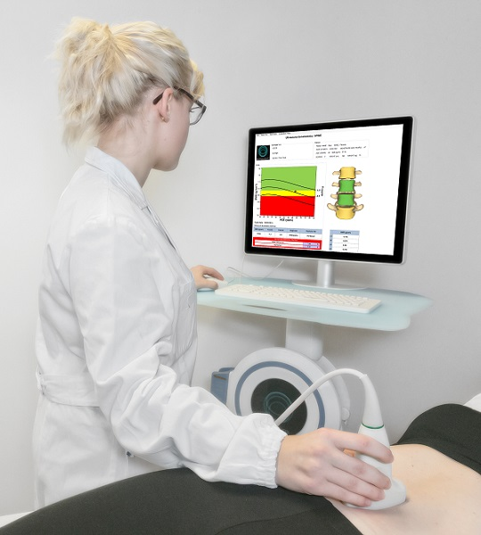 Professional Diagnostic Equipment