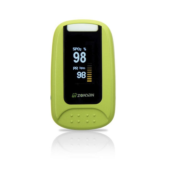 Zondan A5 Fingertip Pulse Oximeter | Health Care @ Co