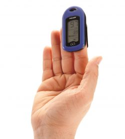 Blood Glucose Devices & Oximeter