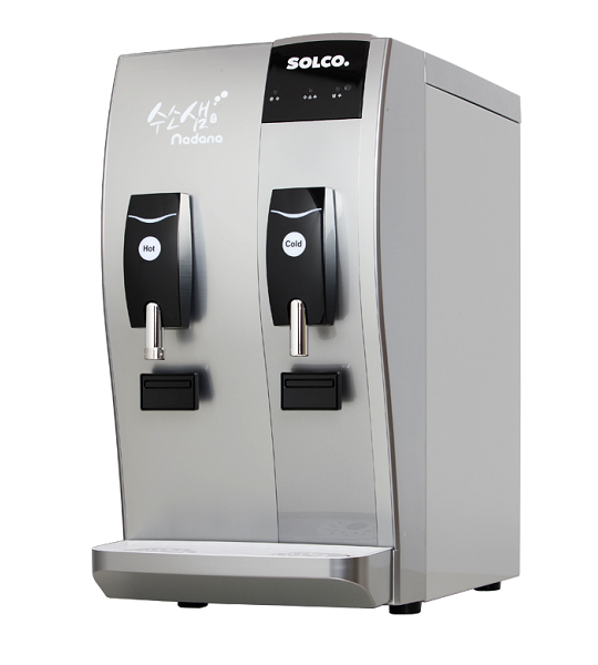SOLCO Hydrogen-Dissolved Water Generator | Health Care @ Co